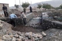 موتور توسعه روستاهای کنگاور شتاب گرفت