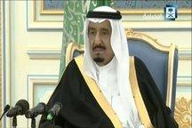 پادشاه عربستان: ایران اصلی ترین حامی تروریسم است
