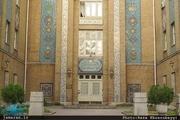 واکنش وزارت خارجه به یک مصاحبه علیه ظریف: ارزش پاسخگویی ندارد