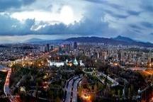 تبریز ششمین شهر پرجمعیت کشور است