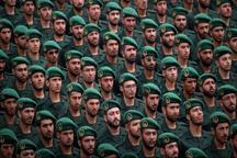 آمریکا از پیروزی های سپاه بر تروریست ها عصبانی است