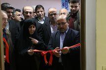 دفتر نمایندگی خانه احزاب آذربایجان غربی افتتاح شد