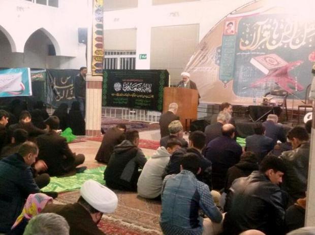 تبلیغ و ترویج قرآن در فضای مجازی مهجور مانده است
