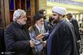 مراسم ختم آیت الله سید ابوالفضل میرمحمدی(ره) در مسجد نور تهران