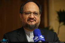 دستور وزیر صنعت برای تسریع در تامین تیرآهن و میلگرد مناطق زلزلهزده کرمانشاه