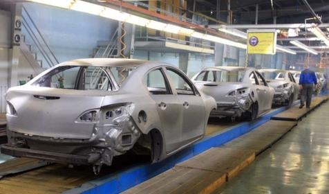 سودسازی پاکستان در تولید خودرو