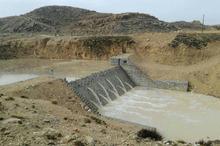 190 میلیارد ریال به آبخیزداری استان مرکزی اختصاص یافت