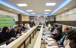 تظاهرات حماسی استکبارستیزی در چهارمحالوبختیاری برگزار میشود