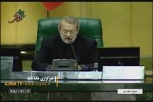 اظهارات صریح علی لاریجانی درباره صداوسیما