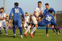 پیروزی سه امتیازی ملوانان برابر شهرداری ماهشهر در یک بازی پرحاشیه