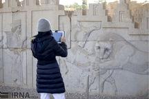 زمان بازدید از اماکن تاریخی و فرهنگی فارس تغییر کرد