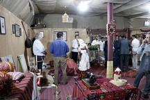 بیش از 100 هزار نفر از جشنواره روستای زنجان بازدید کردند