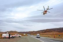 جمعیت هلال احمر کردستان در 290 نقطه حادثه خیز جاده ای امدادرسانی کرد