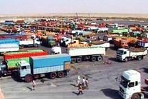 902 میلیون دلار کالا از مرز مهران به عراق صادر شد