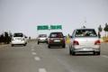 ترافیک در جاده ها و آزادراه های استان قزوین روان و عادی است