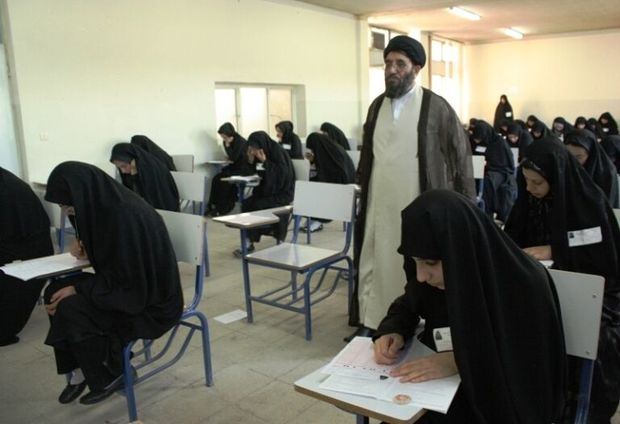 طلبهها به عنوان معلم جذب آموزش و پرورش میشوند