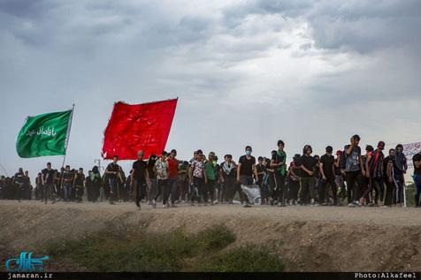 ضوابط حضور «سربازان فناور» در راهپیمایی اربعین اعلام شد