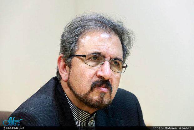 واکنش ایران به اظهارات سخنگوی وزارت خارجه فرانسه درباره فعالیتهای موشکی