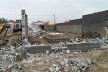 ویلاسازی فاجعه ای که کشاورزی ساوجبلاغ را می بلعد