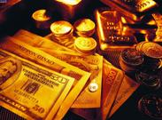 قیمت دلار و طلا در این هفته فروریخت