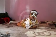 تصاویر تکان دهنده از بحران انسانی یمن
