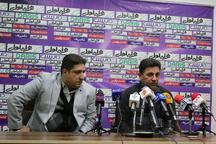 هشتمین شهرآورد اصفهان را تجربه می کنم