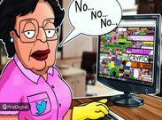 اخبار تایید نشده از منع تبلیغات ارز دیجیتالی در توییتر!