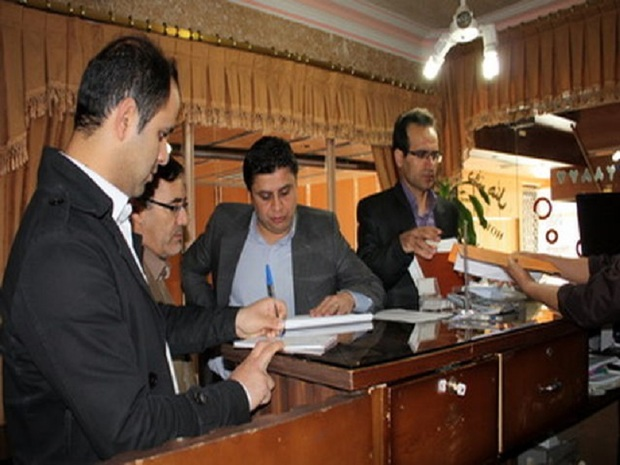 60 بازرس بر تاسیسات گردشگری خراسان رضوی نظارت دارند