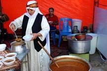 آش پزان 13 استان در جشنواره آش نیر رقابت می کنند
