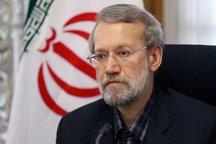 رییس مجلس درگذشت حجتالاسلام والمسلمین حسنی را تسلیت گفت