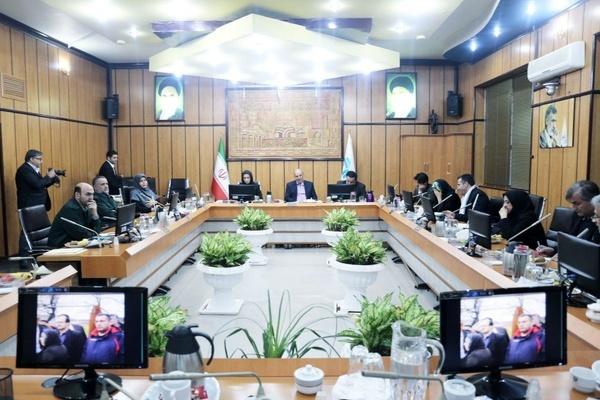 شهرداری قزوین لایحه مساعدت به استانهای سیلزده را تصویب کرد