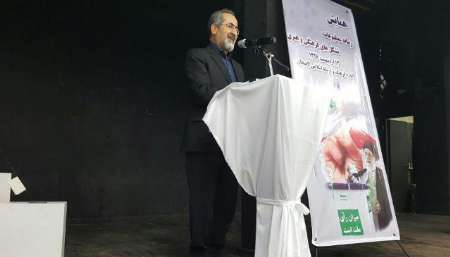 معاون فرماندار لاهیجان: راهی بهتر از صندوق آراء برای رسیدن به مطالبات وجود ندارد