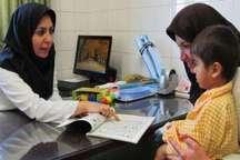 برپایی پایگاه های مشاوره گفتار درمانی در 10 ایستگاه مترو تهران