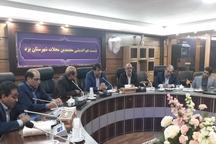ظرفیت پذیرش اتباع در یزد پنج درصد جمعیت استان است
