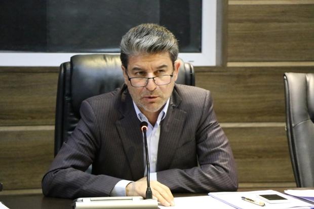 بودجه عمرانی امسال آذربایجان غربی 34 هزار میلیارد ریال است