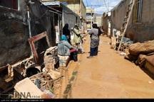 پرداخت تسهیلات بازسازی منازل خسارت دیده در سیل فارس آغاز شد