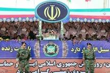 استاندار: ارتش ایران از مصممترین، قدرتمندترین و پاکترین ارتشهای دنیاست