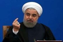 دستور صریح رئیسجمهور مبنی بر لزوم اجرای مصوبات شورای توسعه کردستان