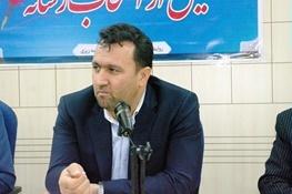 نوروزی: تعامل بین استاندار و نمایندگان مجلس در استان ستودنی است