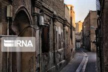 استاندار فارس: بافت فرسوده اطراف حرم شاهچراغ (ع) تعیین تکلیف شود