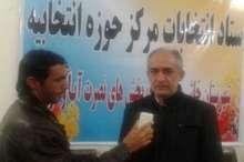 100 درصد داوطلبان نامزدی انتخابات شوراها در یک روستای خاش زن هستند