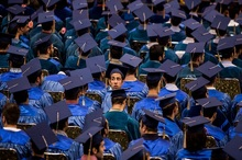 استان های ایران چقدر دانشجو دارند؟