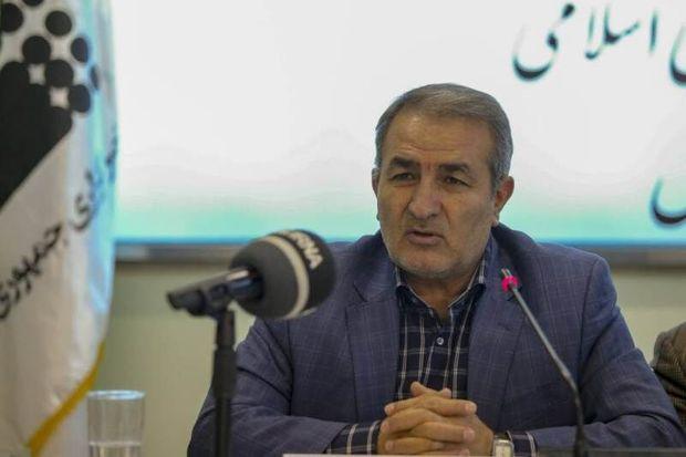 اجرای طرحهای سند پیشران توسعه فارس با جدیت دنبال میشود