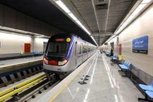 حذف بلیت دوسفره مترو در سال 96/بلیت تک سفره 800 تومان