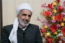 مردم کردستان با وجود مشکلات پای انقلاب ایستاده اند