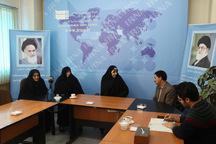 میزگرد نقش زنان در پیروزی انقلاب اسلامی برگزار شد