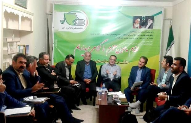 مطالبه گری جامعه کارگری خوزستان در بن بست اصطلاحات و واژه ها