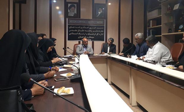 نخستین نتیجه سفر وزیر ارشاد به سیستان و بلوچستان به ثمر نشست