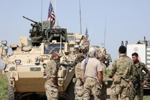 پس از خروج آمریکا 200 نظامی این کشور در سوریه می مانند
