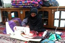 اشتغالزایی گسترده بنیاد برکت در دلگان سیستان و بلوچستان